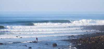 Punta Roca - Surf Tour