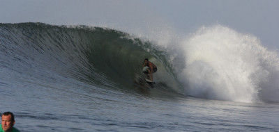 El Salvador Combo Surf Tour