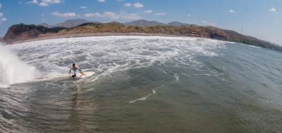 Punta Roca - Surf Tour Package