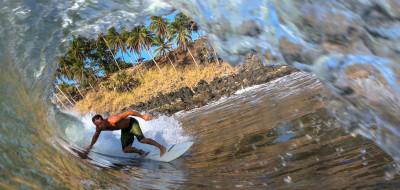 El Salvador Combo Surf Tour